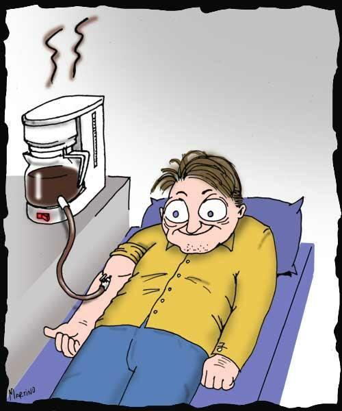 Koffie Junkie