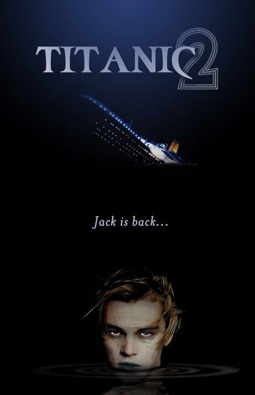 Titanic 2 - Jack is back